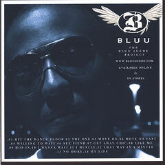 The Bluu Suede Project