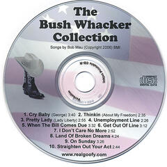 The Bush Whacker Collection