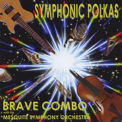 Symphonic Polkas