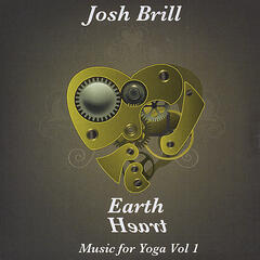 Earth Heart:  Music for Yoga, Vol 1