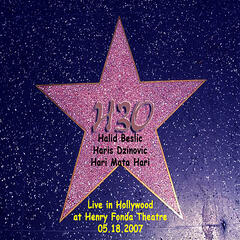 H30 / Live in Hollywood