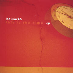 This is the Time EP