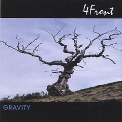Gravity - 2002 re-issue