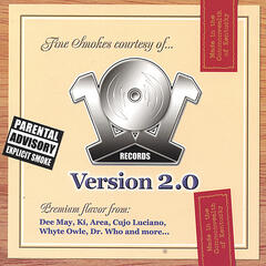 Whyteowle/101 Records Presents Version 2.0