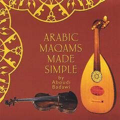 Arabic Maqams Made Simple
