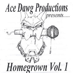 Homegrown: Vol. 1