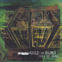 World of Paper/ City of Boom (EP)