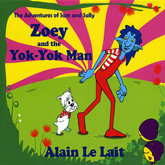 Zoey and the Yok-Yok Man