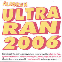 Ultraran 2006: Volume 1 and 2 (2 Disc Set)
