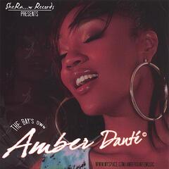 Amber Danté