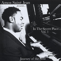 In The Secret Place (Vol. 1) Journey of the Soul (CD)
