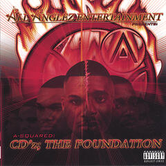 A-Squared: CD'z; The Foundation