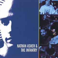 Nathan Asher and the Infantry