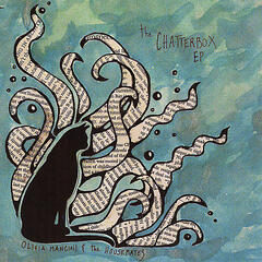 The Chatterbox - EP