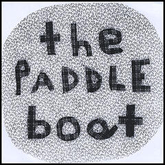 The Paddle Boat - EP