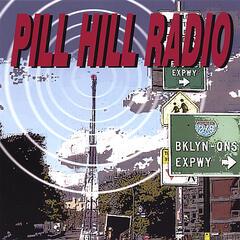 Pill Hill Radio