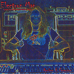Electron Man - Love In The Electronic Age