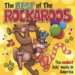 The Best of The Rockaroos