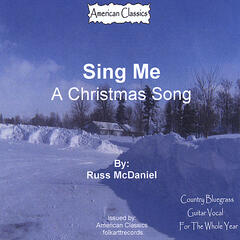 Sing Me A Christmas Song