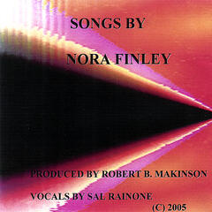 Songs By Nora Finley