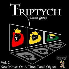 Vol. 2 - New Moves On A Three Panel Object