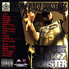The Seekz Monster Mixtape