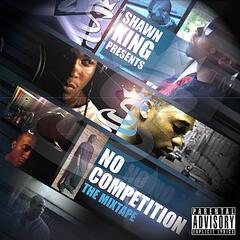 No Competition (2 Disc Set)