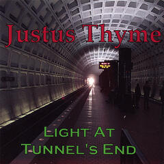 Light At Tunnel's End