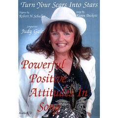 Powerful Positive Attitudes In Song
