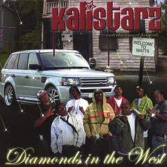 Diamonds In The West