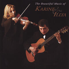 The Beautiful Music of Karine & Illya
