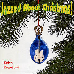 Jazzed About Christmas!