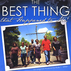 The Best Thing that Happened to Me Original Soundtrack