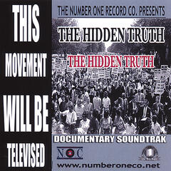 The Hidden Truth E.P