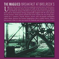 Breakfast at Brelreck's