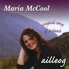 Ailleog: Magical Songs of Ireland