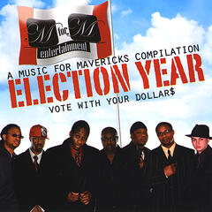 Election Year (Vote With Your Dollars)