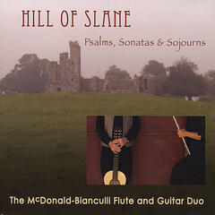 Hill of Slane: Psalms, Sonatas & Sojourns
