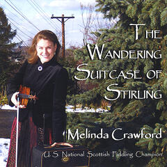 The Wandering Suitcase of Stirling