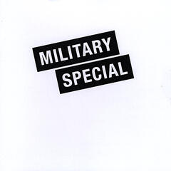 Military Special EP