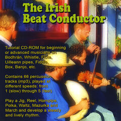 The Irish Beat Conductor