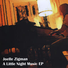 A Little Night Music Ep
