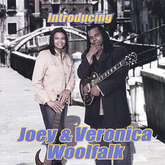 Introducing Joey & Veronica Woolfalk