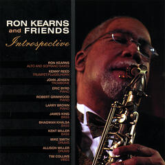 Ron Kearns and Friends, INTROSPECTIVE