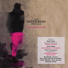 The Common Thread (feat. John Waite, Chris Thompson, Southside Johnny A.O.)