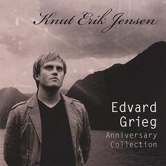 Edvard Grieg Anniversary Collection