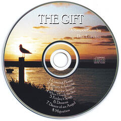 The Gift -- Compositions by Dan Luevano