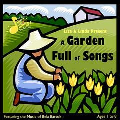 A Garden Full of Songs