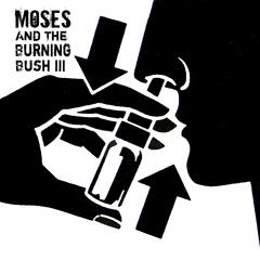 Moses And the Burning Bush III