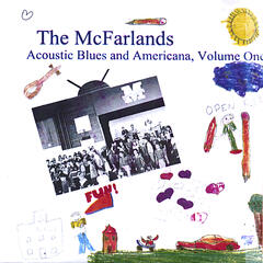 Acoustic Blues and Americana, Volume One